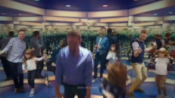 Marshalls TV Spot, 'Dads Rock!' - 887 commercial airings