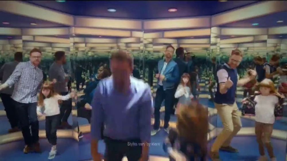 Marshalls TV Commercial, 'Dads Rock!' - Video