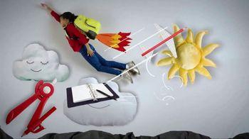 Mattress Firm Foster Kids TV Spot, 'Bedtime Book Drive'