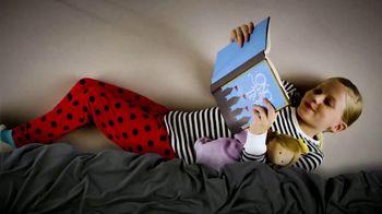 Mattress Firm Foster Kids TV Spot, 'Bedtime Book Drive' - Thumbnail 6