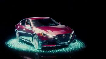 2019 Nissan Altima TV Spot, 'Impossibly Smart' Song by Ciara [T1] - Thumbnail 10