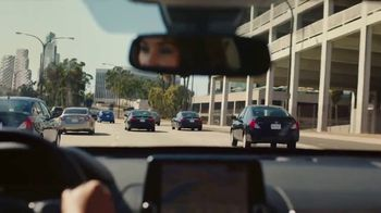 2019 Nissan Altima TV Spot, 'Impossibly Smart' Song by Ciara [T1] - Thumbnail 4