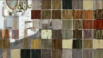Lumber Liquidators Spectacular Summer Sale TV Spot, 'Waterproof & Bellawood Hardwood Flooring' - Thumbnail 3