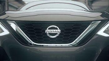 2019 Nissan Sentra TV Spot, 'Seamless Transition' [T2]