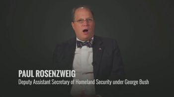 Republicans for the Rule of Law TV Spot, 'Disturbing Conduct' - Thumbnail 2