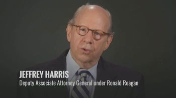 Republicans for the Rule of Law TV Spot, 'Disturbing Conduct' - Thumbnail 3
