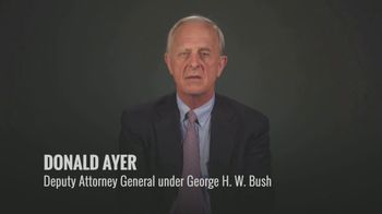 Republicans for the Rule of Law TV Spot, 'Disturbing Conduct' - Thumbnail 5