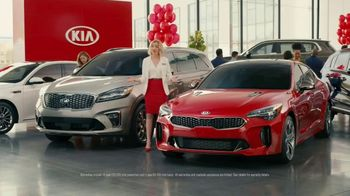 Kia Summer Sales Event TV Spot, \'Exciting Time\' [T2]