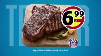 Winn-Dixie TV Spot, 'Ultimate Summer: Steak, Cheese and Corn' - Thumbnail 3