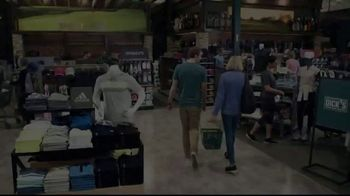 Dick's Sporting Goods TV Spot, 'Father's Day: Shoes, Golf Balls and Apparel' - Thumbnail 1