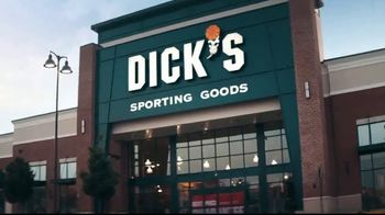 Dick\'s Sporting Goods TV Spot, \'Father\'s Day: Shoes, Golf Balls and Apparel\'
