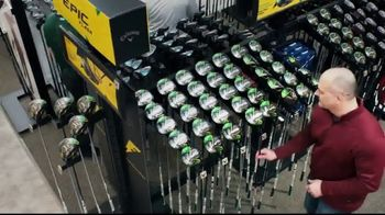 Dick's Sporting Goods TV Spot, 'Father's Day: Shoes, Golf Balls and Apparel' - Thumbnail 3