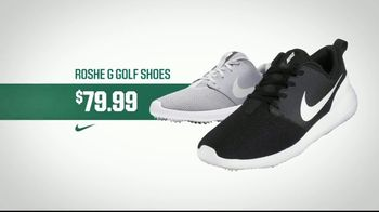 Dick's Sporting Goods TV Spot, 'Father's Day: Shoes, Golf Balls and Apparel' - Thumbnail 4