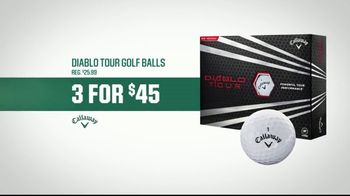 Dick's Sporting Goods TV Spot, 'Father's Day: Shoes, Golf Balls and Apparel' - Thumbnail 5