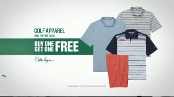 Dick's Sporting Goods TV Spot, 'Father's Day: Shoes, Golf Balls and Apparel' - Thumbnail 6