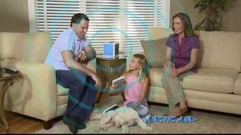 Arctic Air TV Spot, 'Just Add Water' - Thumbnail 8
