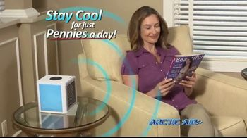 Arctic Air TV Spot, 'Just Add Water'