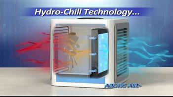Arctic Air TV Spot, 'Just Add Water' - Thumbnail 4