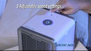 Arctic Air TV Spot, 'Just Add Water' - Thumbnail 6