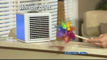 Arctic Air TV Spot, 'Just Add Water' - Thumbnail 7