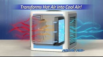 Arctic Air TV Spot, 'Just Add Water'