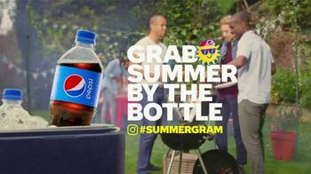Pepsi TV Spot, 'Summergram: Grillin' Like a Villain' - Thumbnail 9