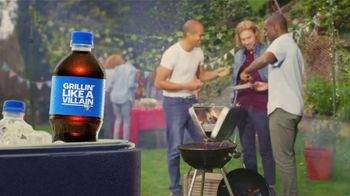 Pepsi TV Spot, 'Summergram: Grillin' Like a Villain' - Thumbnail 1