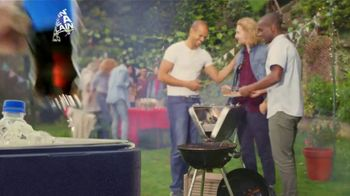 Pepsi TV Spot, 'Summergram: Grillin' Like a Villain'