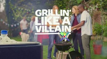Pepsi TV Spot, 'Summergram: Grillin' Like a Villain' - Thumbnail 3