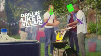 Pepsi TV Spot, 'Summergram: Grillin' Like a Villain' - Thumbnail 4