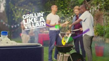 Pepsi TV Spot, 'Summergram: Grillin' Like a Villain' - Thumbnail 5