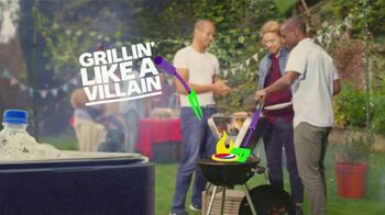 Pepsi TV Spot, 'Summergram: Grillin' Like a Villain' - Thumbnail 6