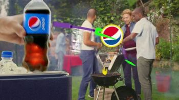 Pepsi TV Spot, 'Summergram: Grillin' Like a Villain' - Thumbnail 7