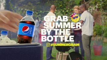 Pepsi TV Spot, 'Summergram: Grillin' Like a Villain' - Thumbnail 8