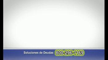 Soluciones de Deudas TV Spot, 'Muchas deudas' [Spanish]
