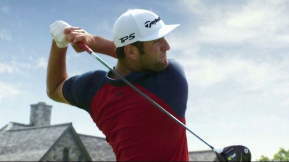 Rolex TV Commercial, 'U.S. Open: Perpetual Excellence'