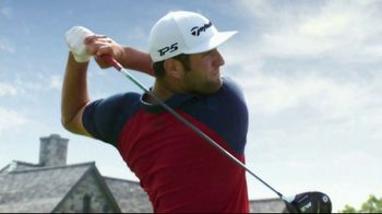 Rolex TV Spot, 'U.S. Open: Perpetual Excellence'