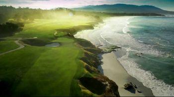 Rolex TV Spot, 'U.S. Open: Perpetual Excellence' - Thumbnail 8