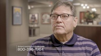 American Hip Institute TV Spot, 'Hip Pain: Free MRI Review' Featuring Carlton Fisk - Thumbnail 6