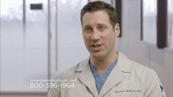 American Hip Institute TV Spot, 'Hip Pain: Free MRI Review' Featuring Carlton Fisk - Thumbnail 8