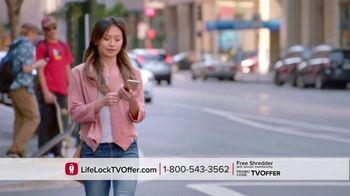 LifeLock TV Spot, 'DSP1 V2C Tom' - Thumbnail 2