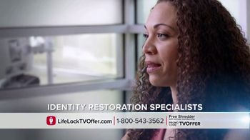 LifeLock TV Spot, 'DSP1 V2C Tom' - Thumbnail 5