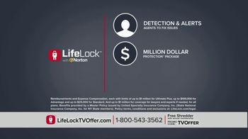 LifeLock TV Spot, 'DSP1 V2C Tom' - Thumbnail 8