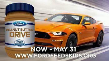 Ford Focus on Child Hunger TV Spot, '2019 Peanut Butter Drive' - Thumbnail 2
