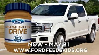 Ford Focus on Child Hunger TV Spot, '2019 Peanut Butter Drive' - Thumbnail 4