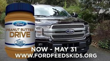 Ford Focus on Child Hunger TV Spot, '2019 Peanut Butter Drive' - Thumbnail 9