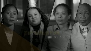 The Cochran Law Firm TV Spot, 'Testimonials' - Thumbnail 1