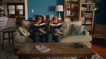 McDonald's $1 $2 $3 Menu TV Spot, 'James and Jada: Smoothie or Frappe' - Thumbnail 1