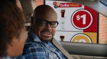 McDonald's $1 $2 $3 Menu TV Spot, 'James and Jada: Smoothie or Frappe' - Thumbnail 5