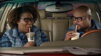 McDonald's $1 $2 $3 Menu TV Spot, 'James and Jada: Smoothie or Frappe' - Thumbnail 8